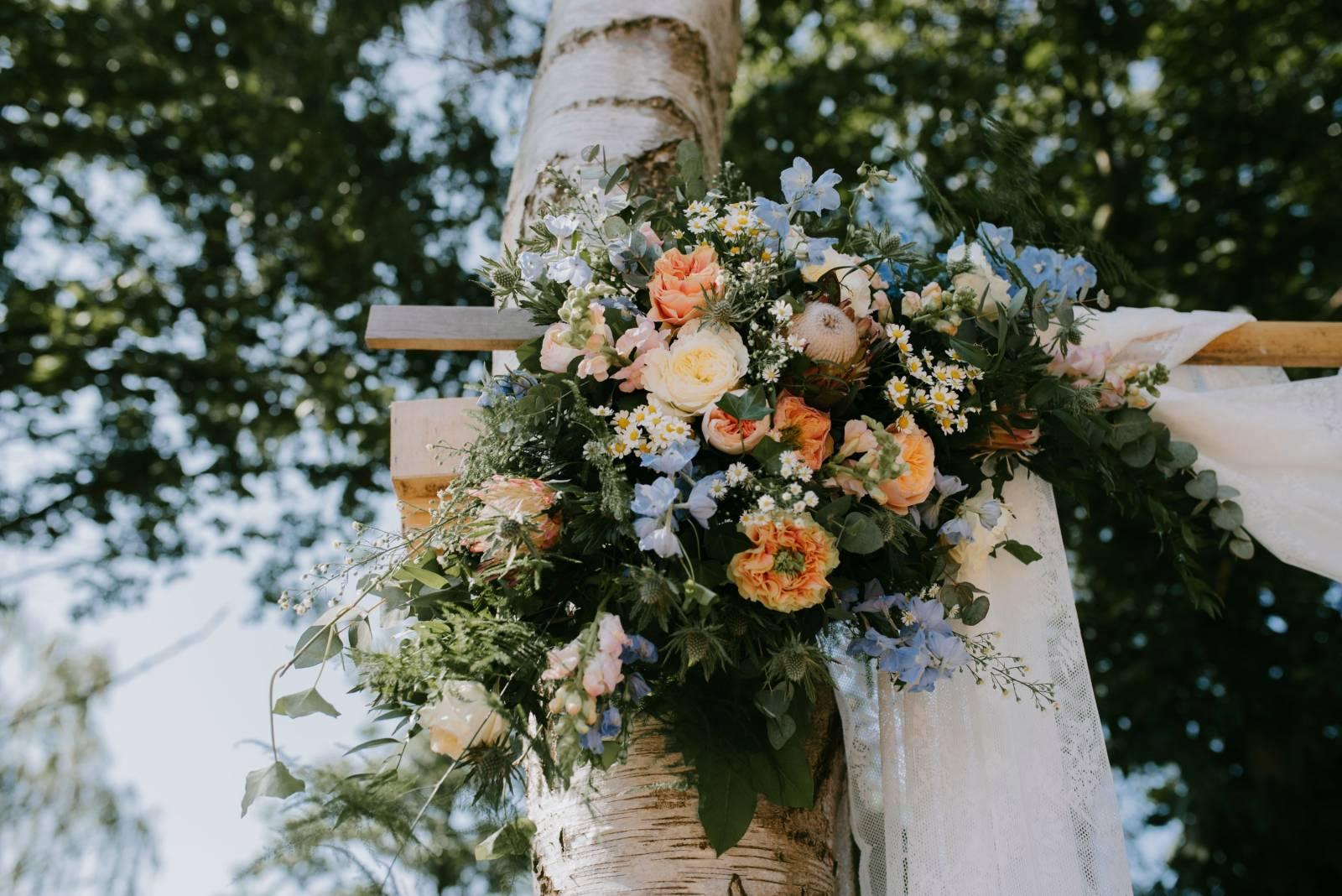Florenza by Sylvie Van Gastel - Bloemen - Bruidsboeket - House of Weddings - 7