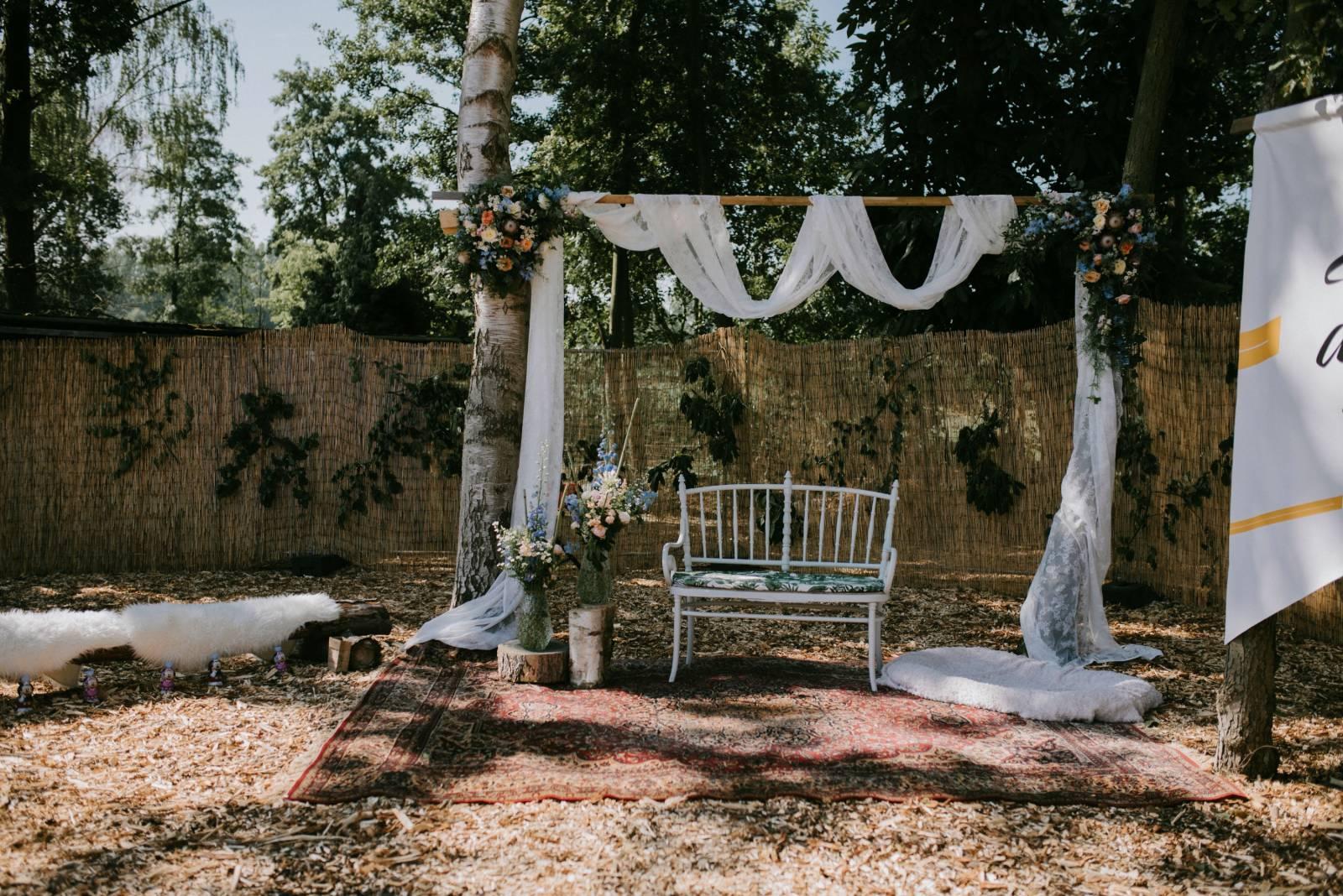 Florenza by Sylvie Van Gastel - Bloemen - Bruidsboeket - House of Weddings - 9