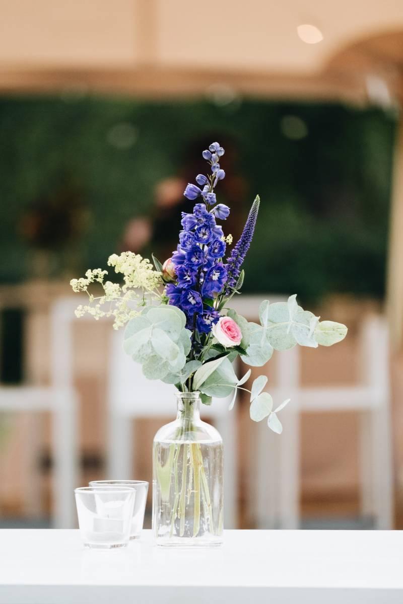 Florenza by Sylvie Van Gastel - Bloemen - Bruidsboeket - Magalie   Gregory - Morrec Photography - House of Weddings - 1