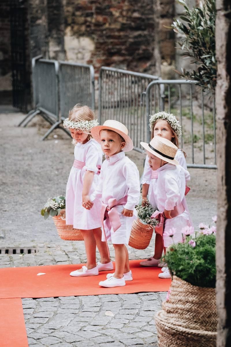 Florenza by Sylvie Van Gastel - Bloemen - Bruidsboeket - Magalie   Gregory - Morrec Photography - House of Weddings - 10