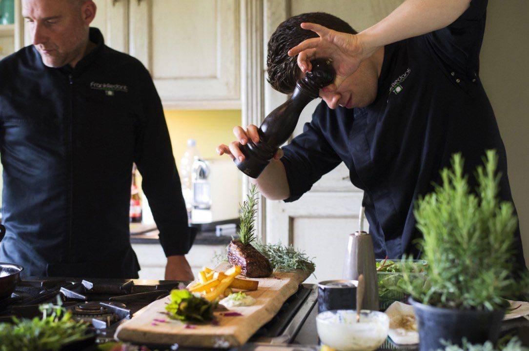 Food in Style - Foodtruck - House of Weddings - 10