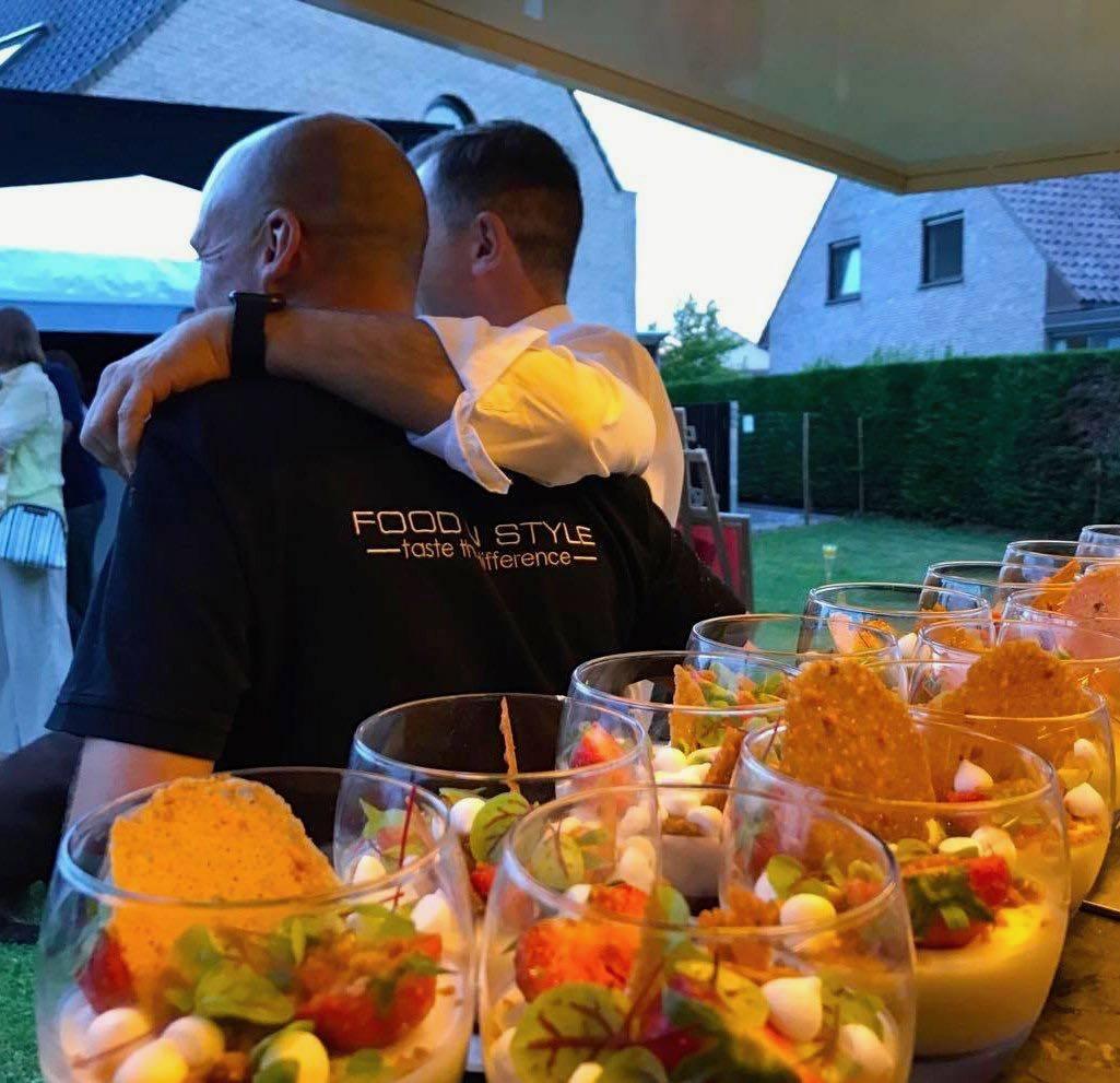 Food in Style - Foodtruck - House of Weddings - 17