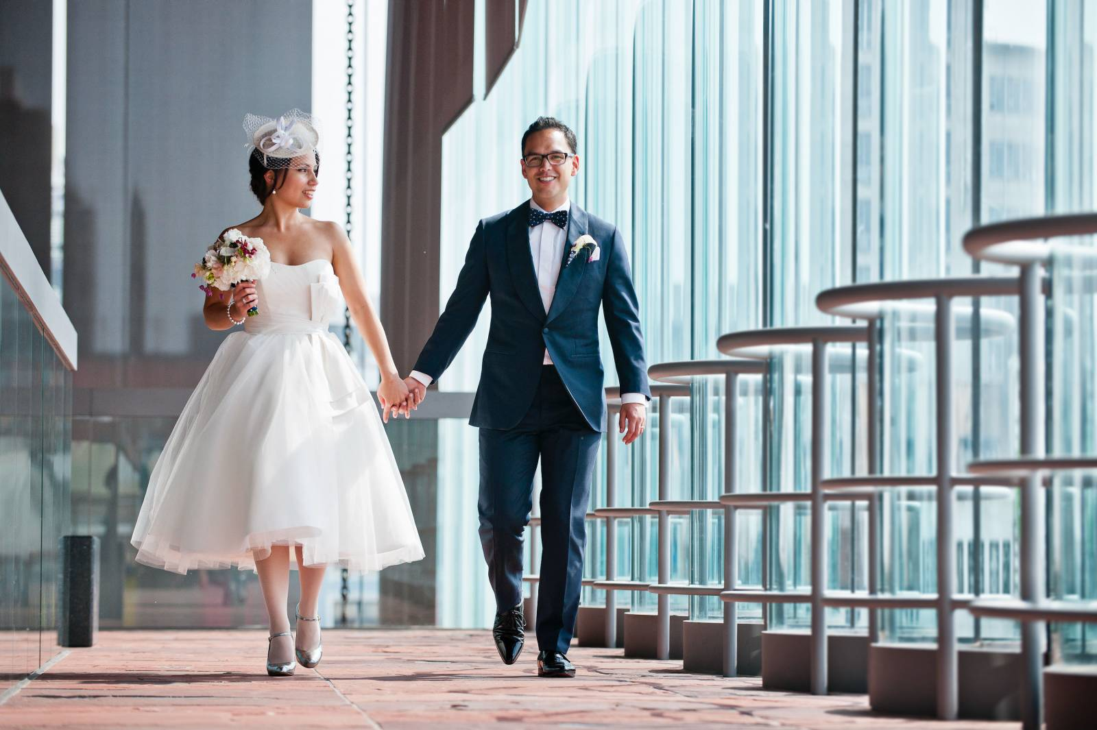Foto Meeuw - House of Weddings - 1