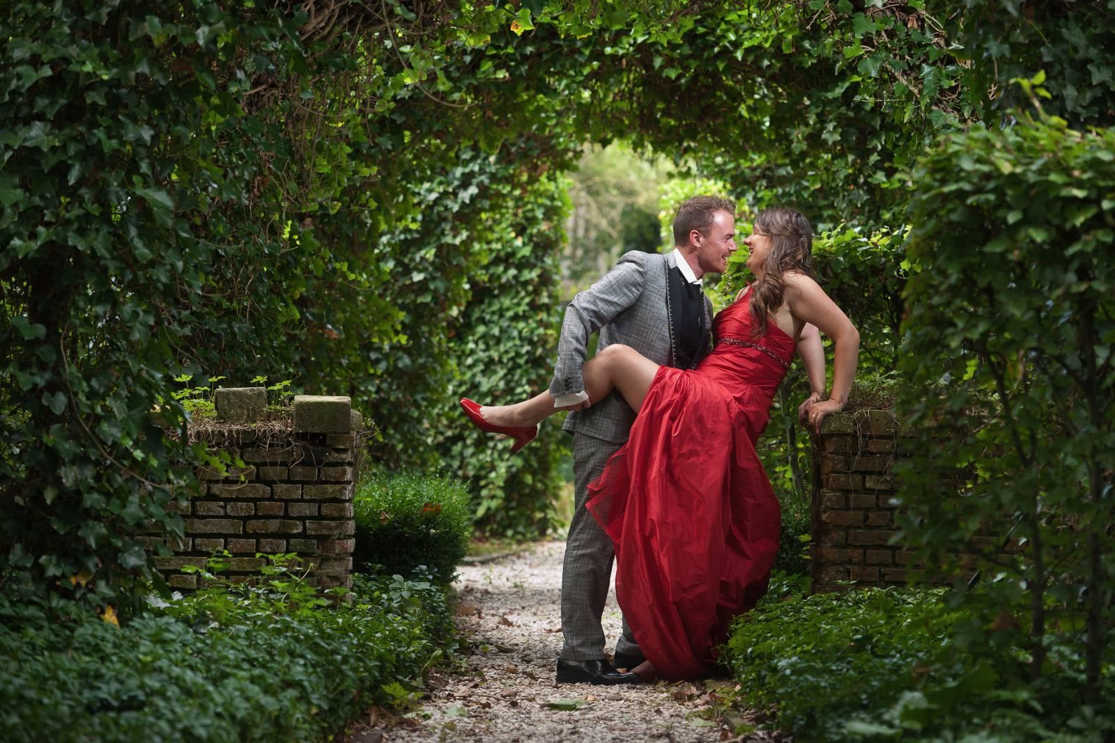 Foto Meeuw - House of Weddings - 11