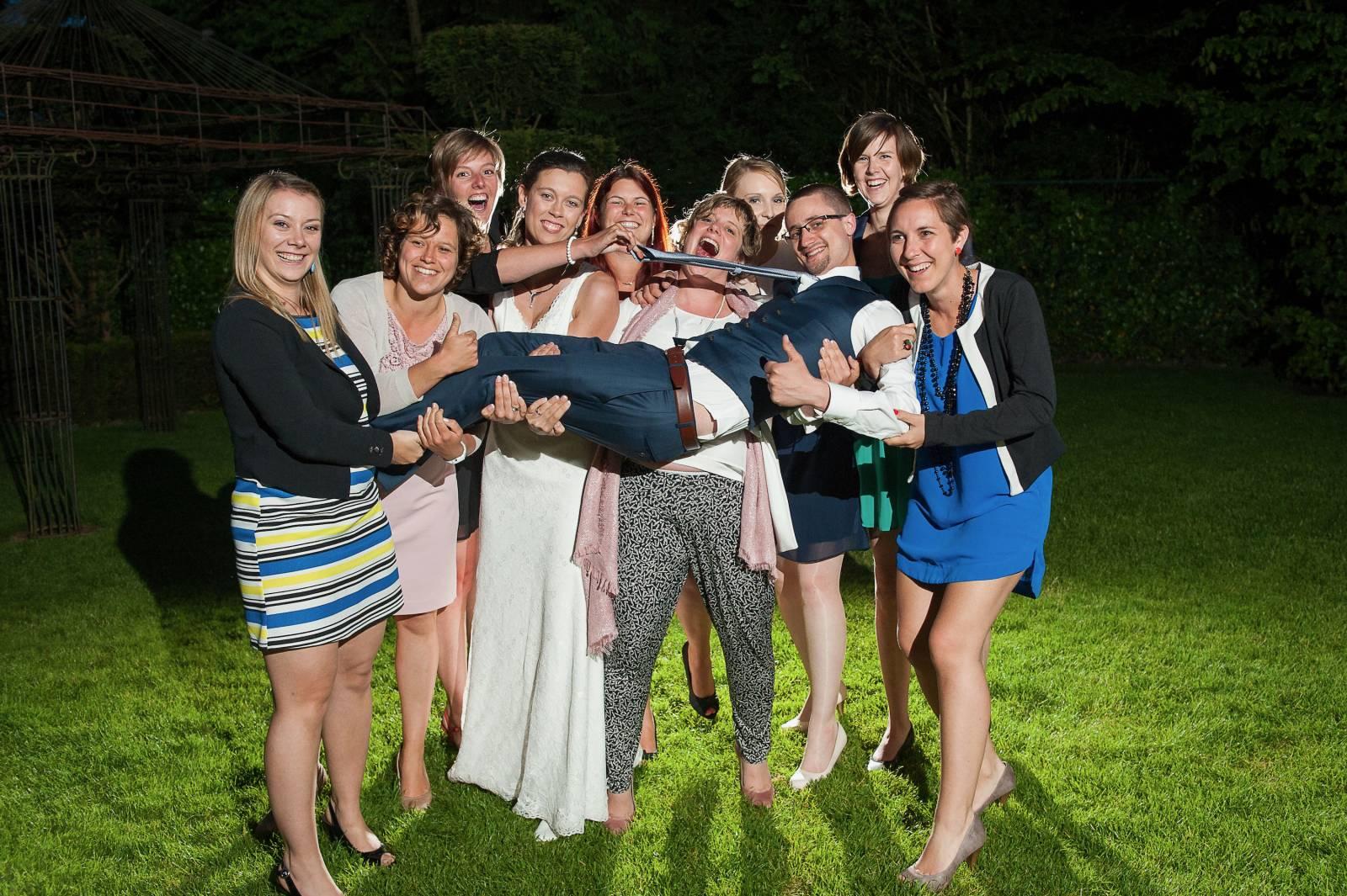 Foto Meeuw - House of Weddings - 13