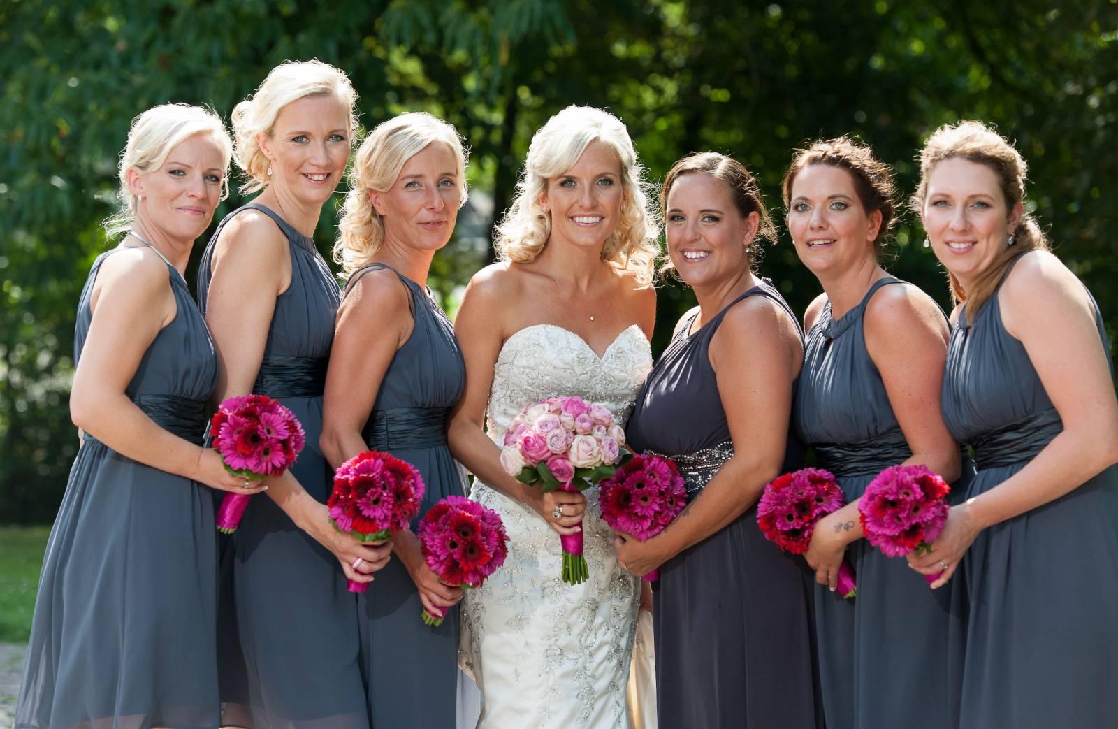 Foto Meeuw - House of Weddings - 14