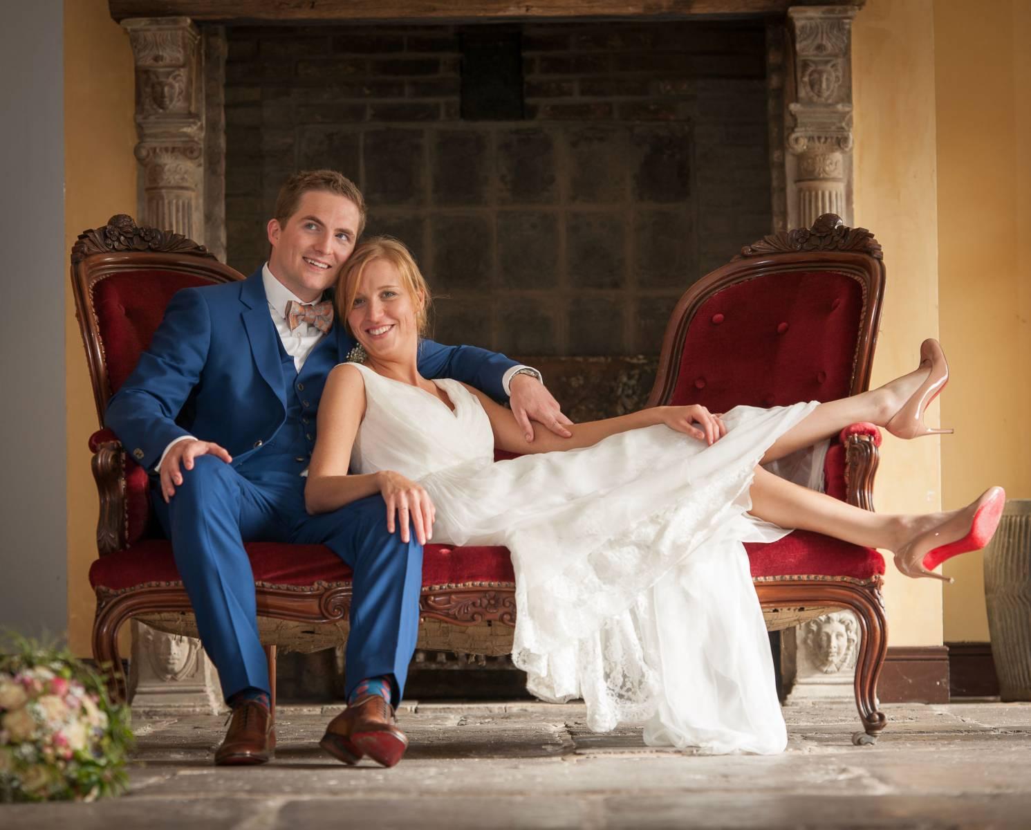 Foto Meeuw - House of Weddings - 16