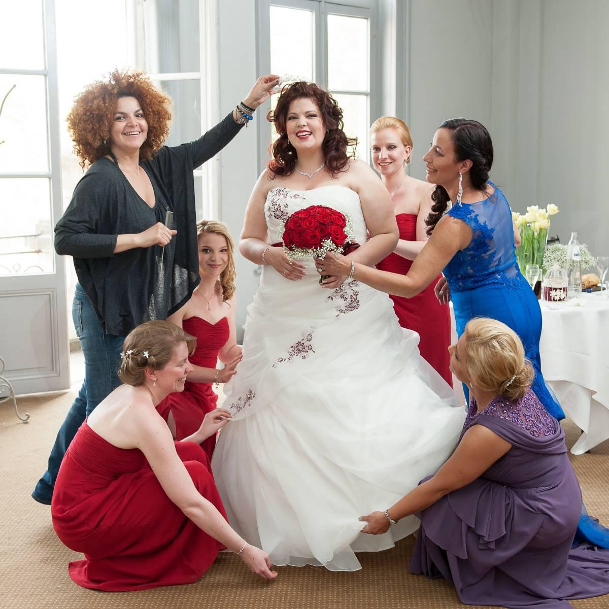 Foto Meeuw - House of Weddings - 17