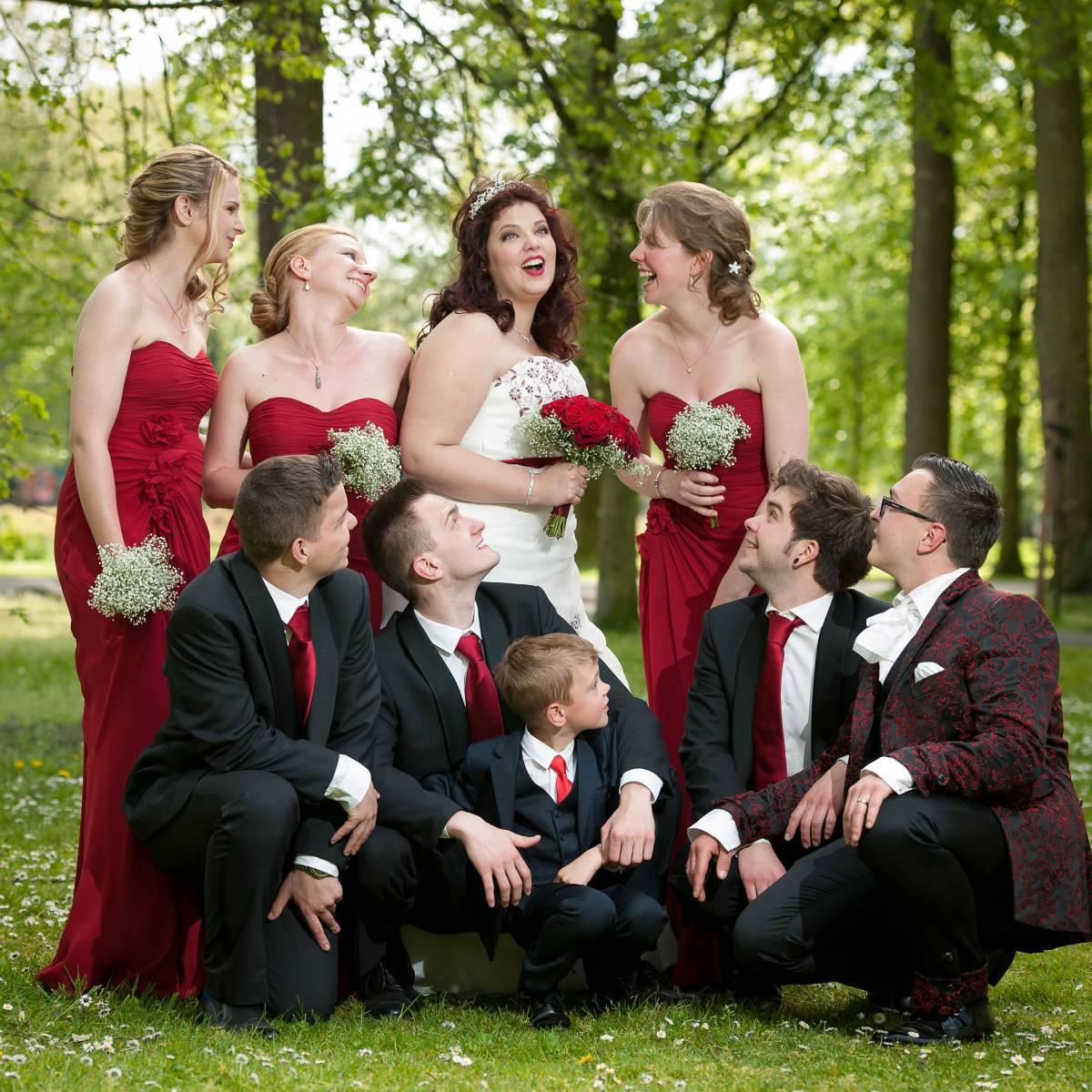 Foto Meeuw - House of Weddings - 18
