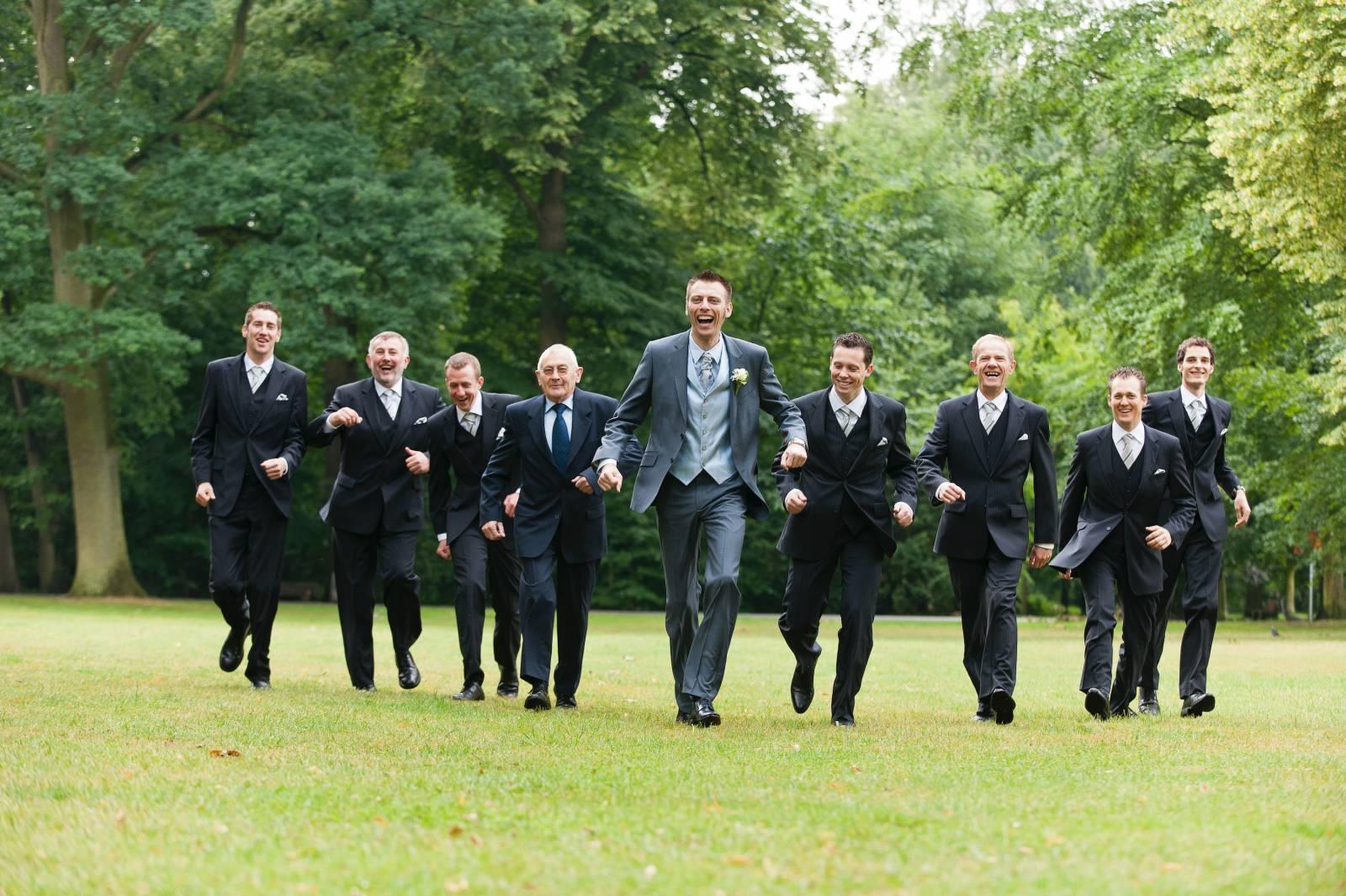 Foto Meeuw - House of Weddings - 2