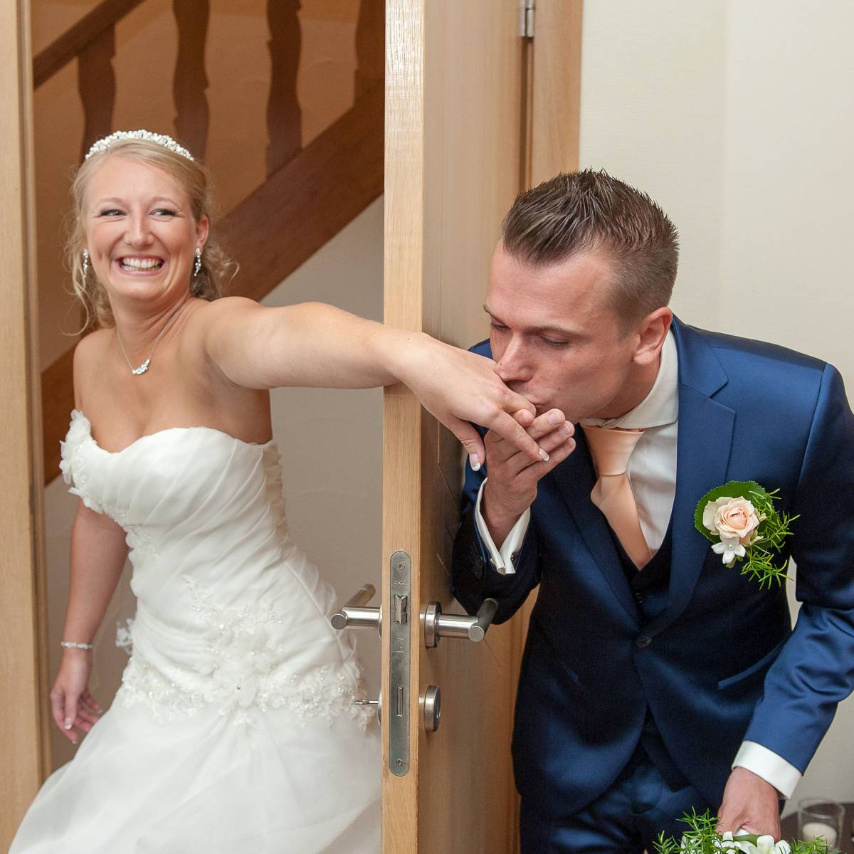 Foto Meeuw - House of Weddings - 22