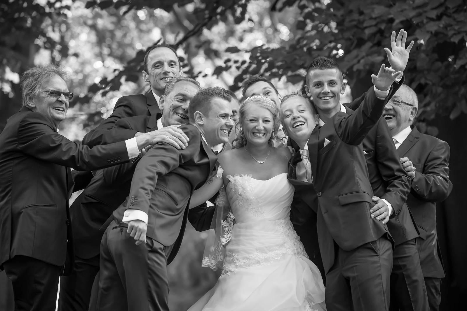 Foto Meeuw - House of Weddings - 23