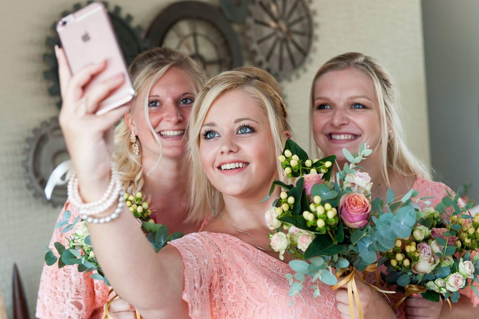 Foto Meeuw - House of Weddings - 25