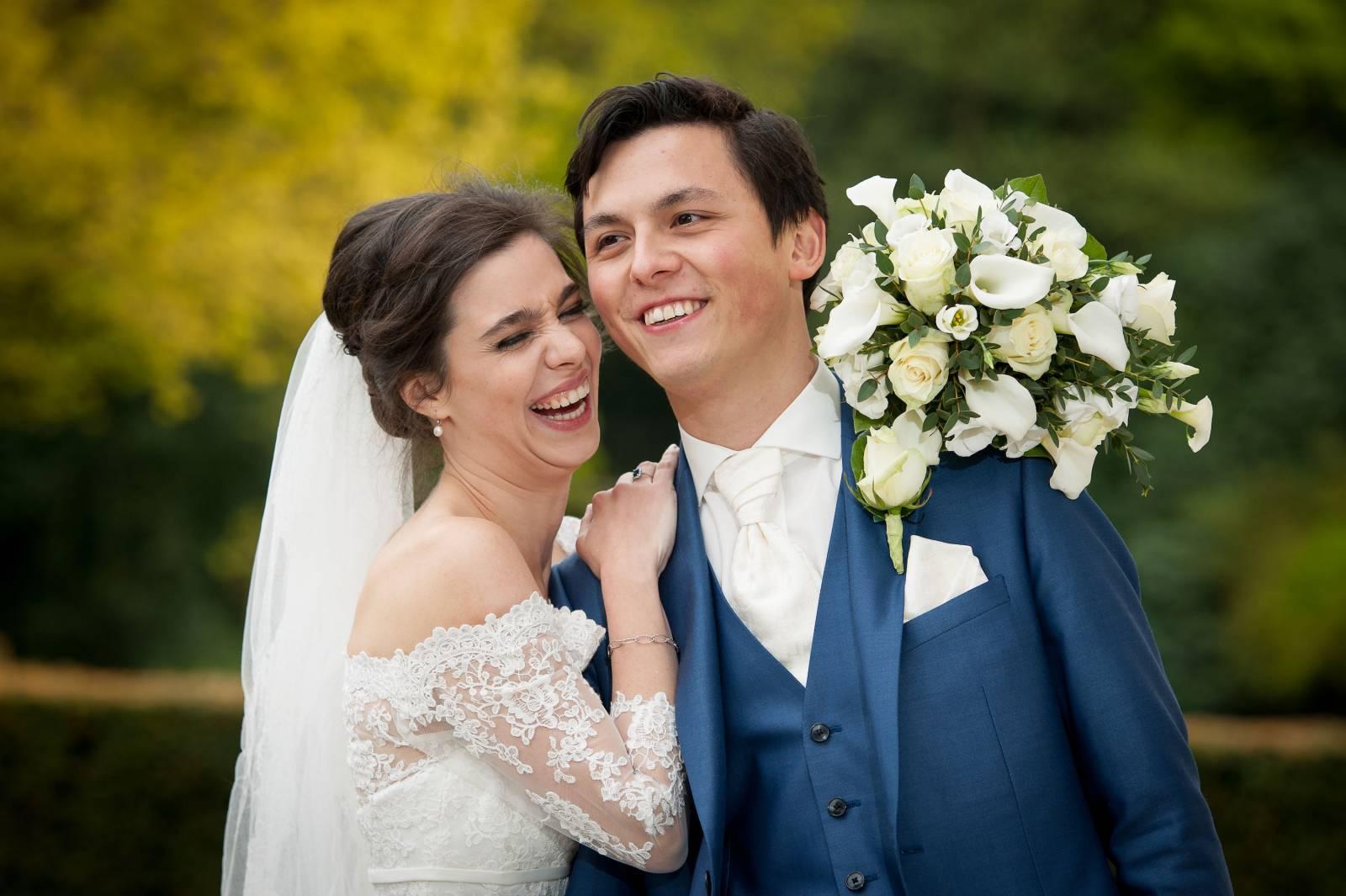 Foto Meeuw - House of Weddings - 28
