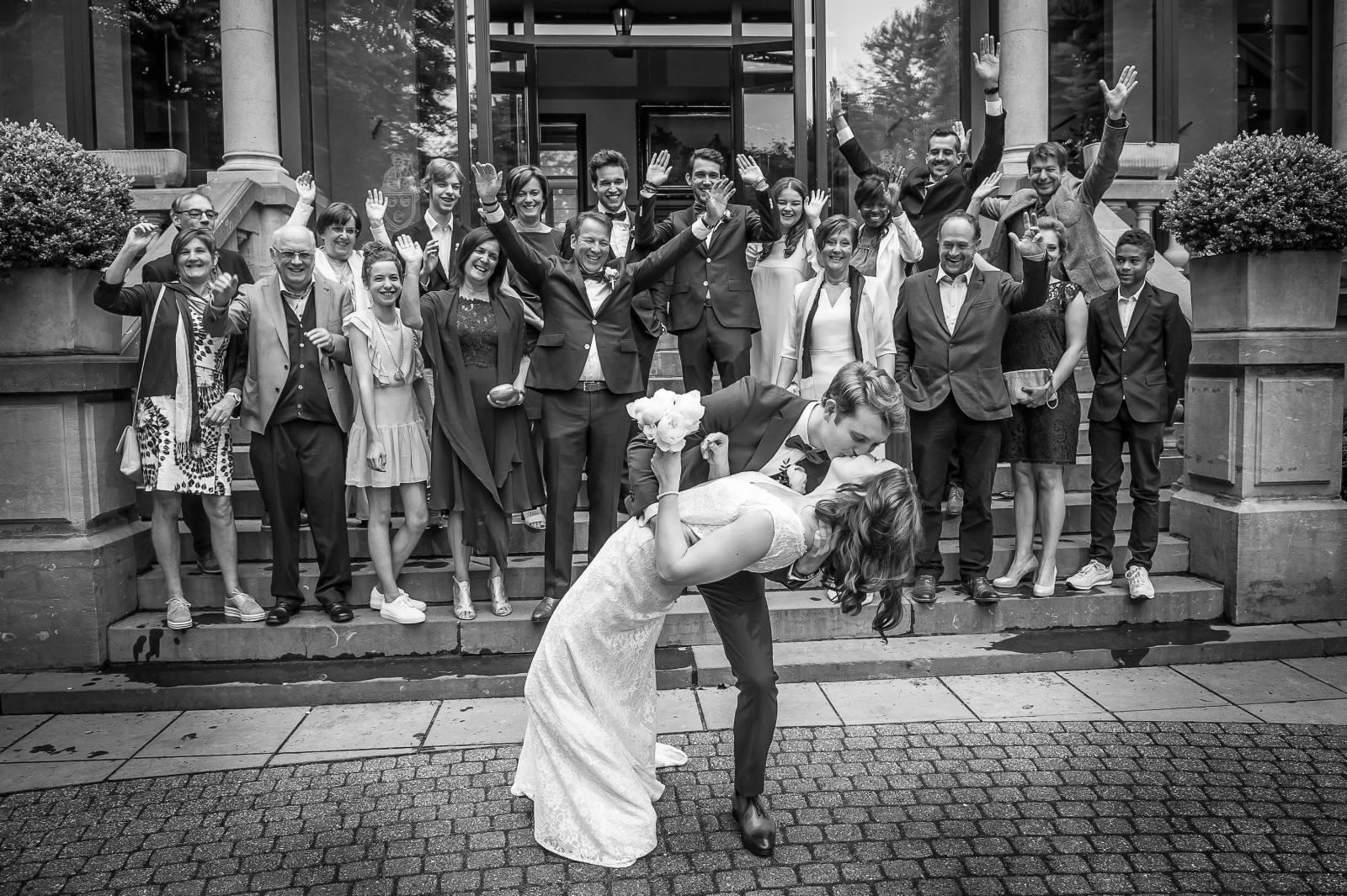 Foto Meeuw - House of Weddings - 29