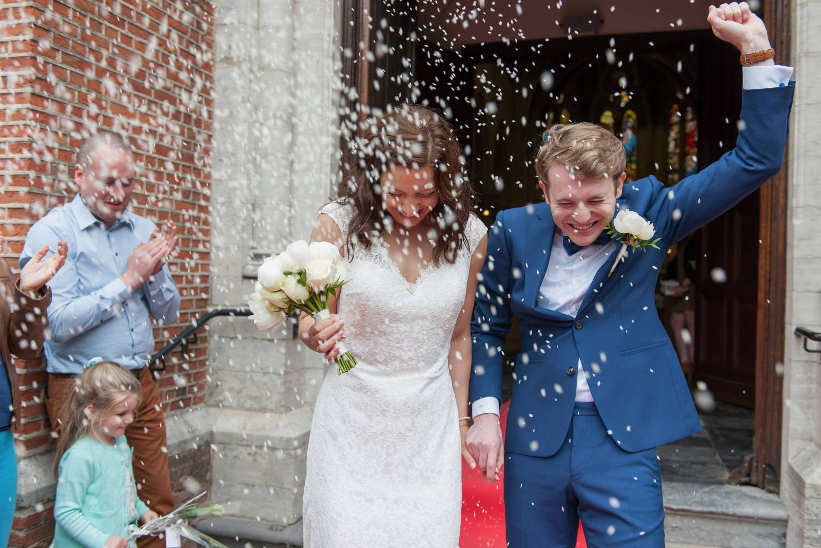 Foto Meeuw - House of Weddings - 30