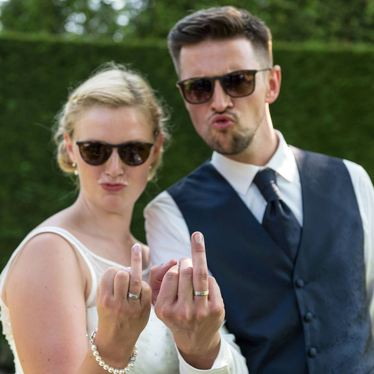 Foto Meeuw - House of Weddings - 31