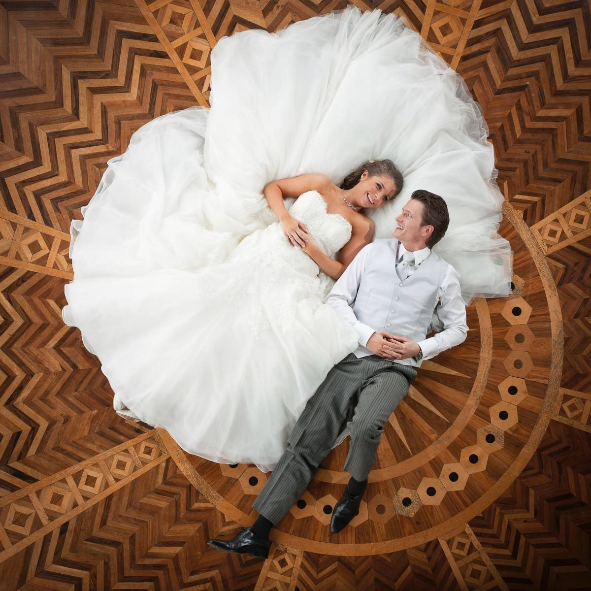 Foto Meeuw - House of Weddings - 6
