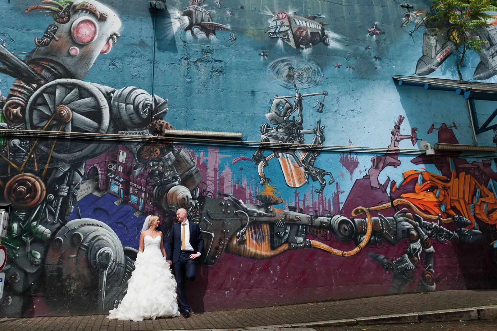 Foto Meeuw - House of Weddings - 8