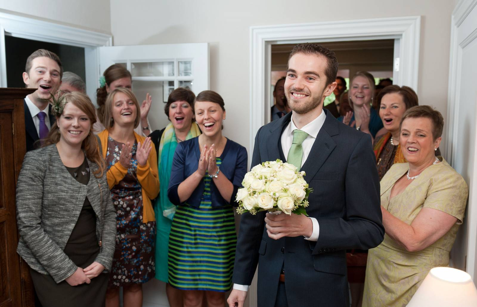 Foto Meeuw - House of Weddings - 9