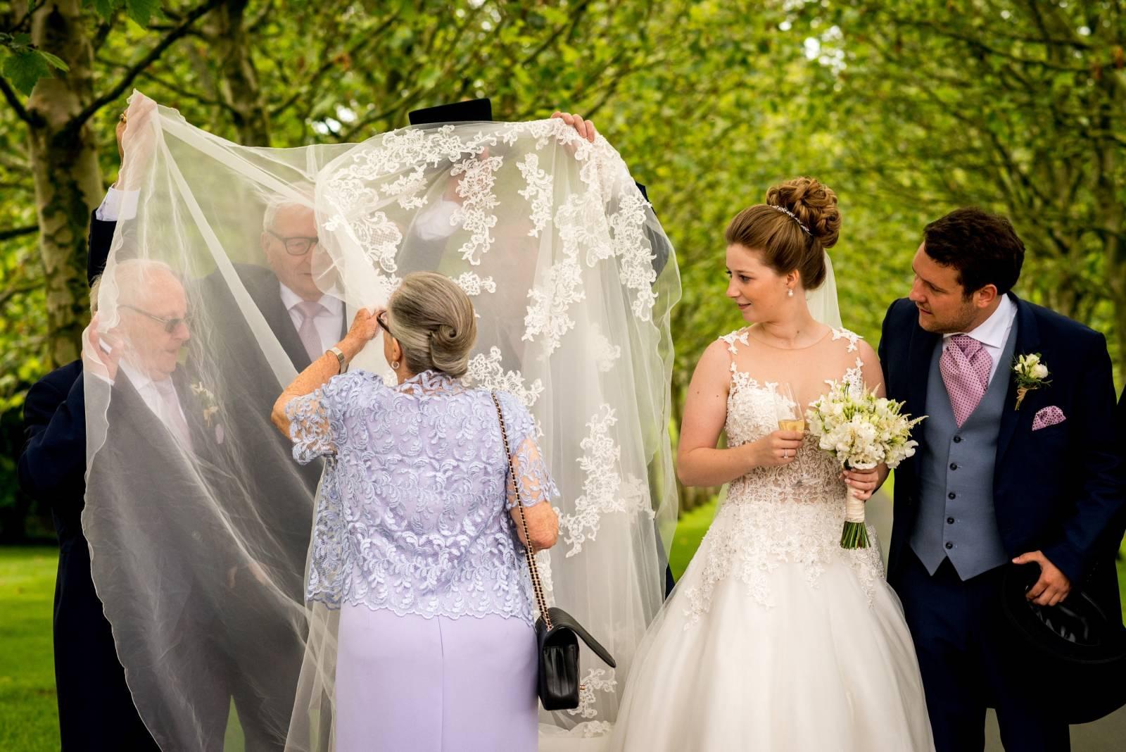 Fotografie Melody - Huwelijksfotograaf - Trouwfotograaf - House of Weddings - 12