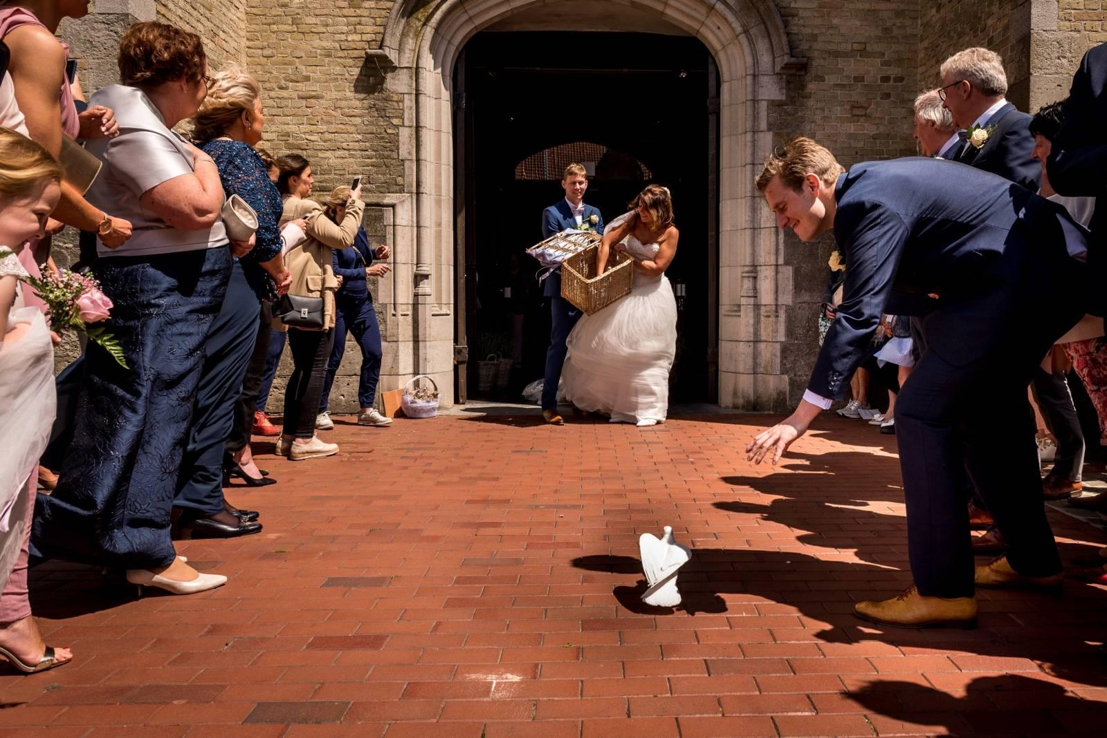 Fotografie Melody - Huwelijksfotograaf - Trouwfotograaf - House of Weddings - 13