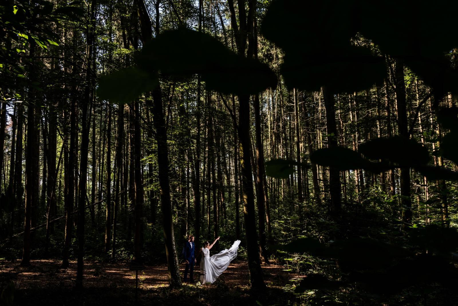 Fotografie Melody - Huwelijksfotograaf - Trouwfotograaf - House of Weddings - 15