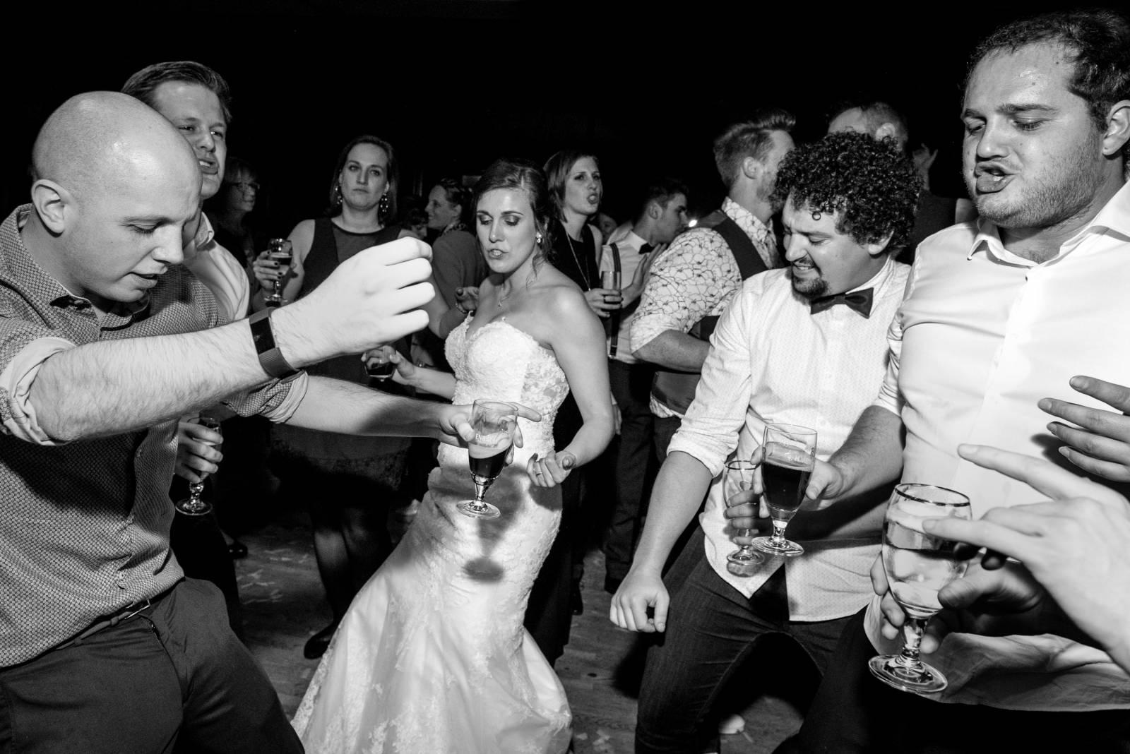 Fotografie Melody - Huwelijksfotograaf - Trouwfotograaf - House of Weddings - 18