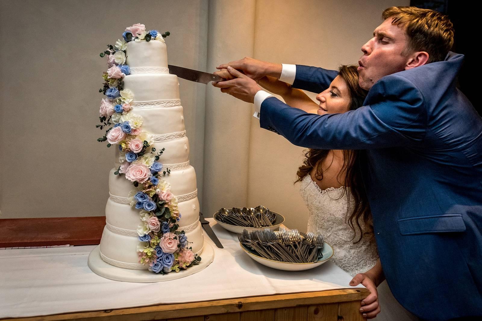 Fotografie Melody - Huwelijksfotograaf - Trouwfotograaf - House of Weddings - 2