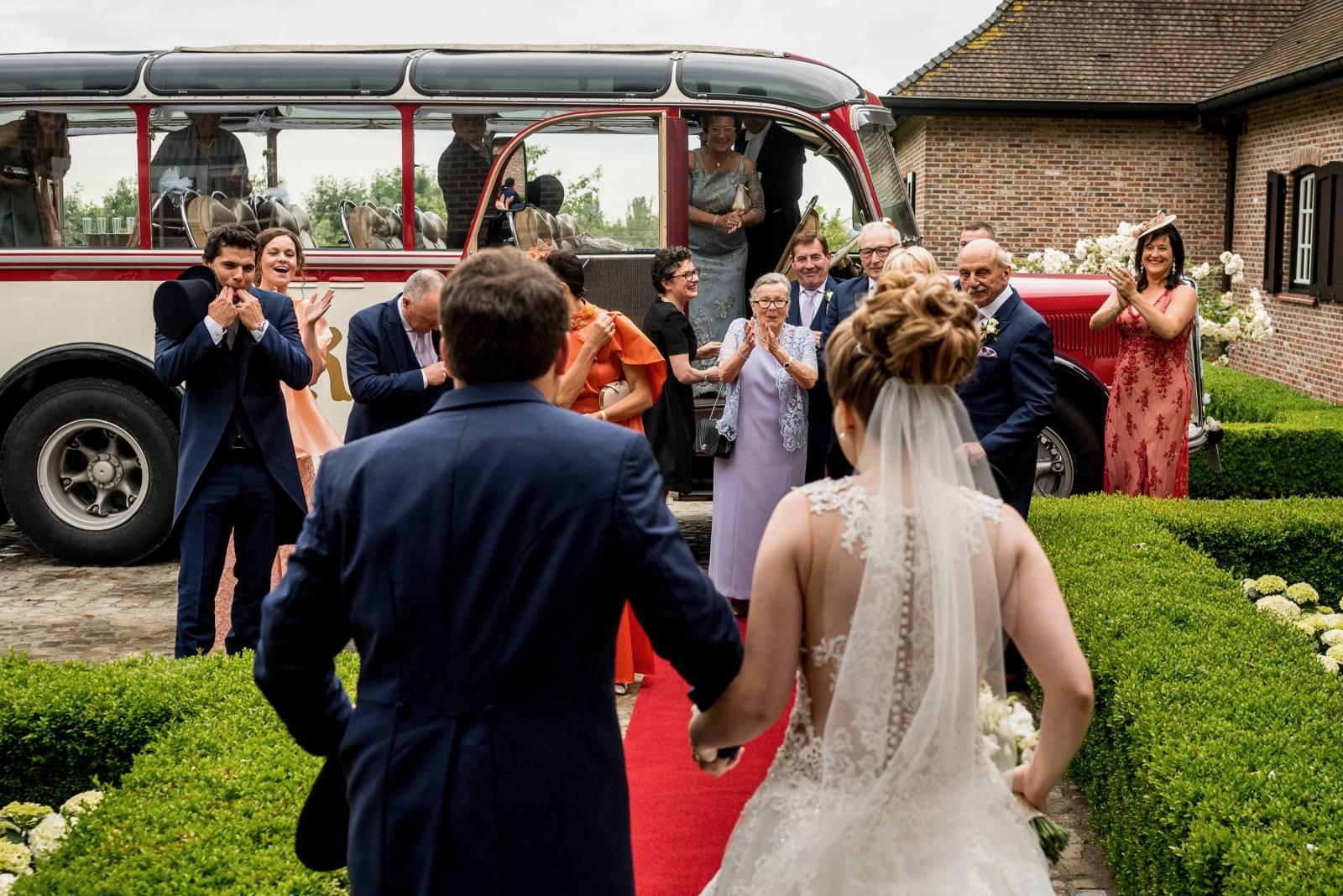 Fotografie Melody - Huwelijksfotograaf - Trouwfotograaf - House of Weddings - 3