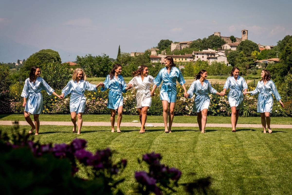 Fotografie Melody - Huwelijksfotograaf - Trouwfotograaf - House of Weddings - 6