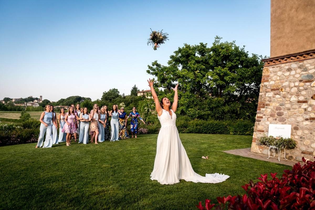 Fotografie Melody - Huwelijksfotograaf - Trouwfotograaf - House of Weddings - 7