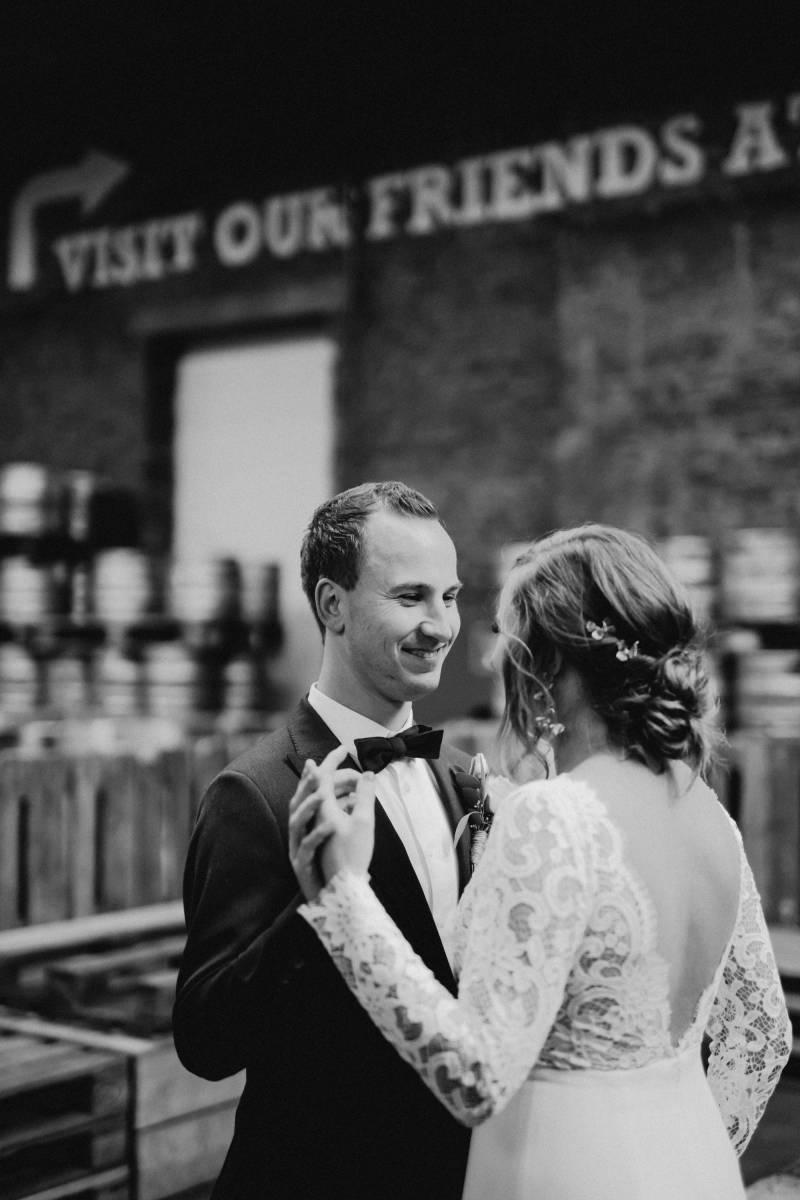 Frankie and Fish - Trouwfotograaf - Huwelijksfotograaf - Bruidsfotograaf - House of Weddings - 10