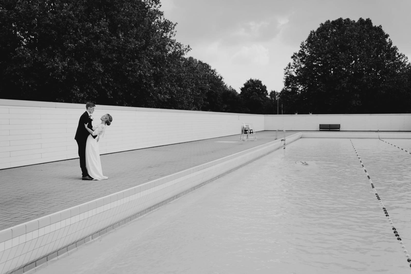 Frankie and Fish - Trouwfotograaf - Huwelijksfotograaf - Bruidsfotograaf - House of Weddings - 13