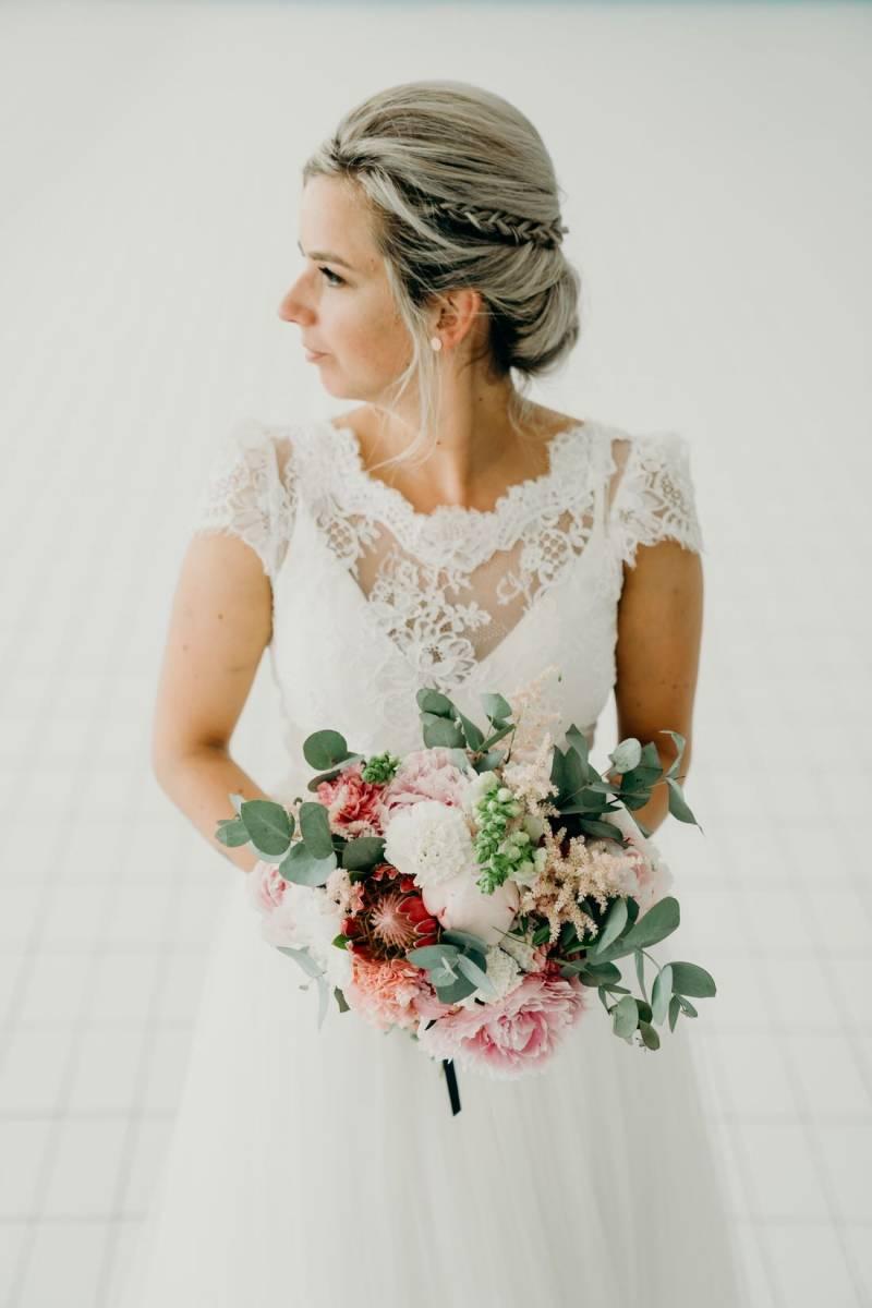Frankie and Fish - Trouwfotograaf - Huwelijksfotograaf - Bruidsfotograaf - House of Weddings - 18