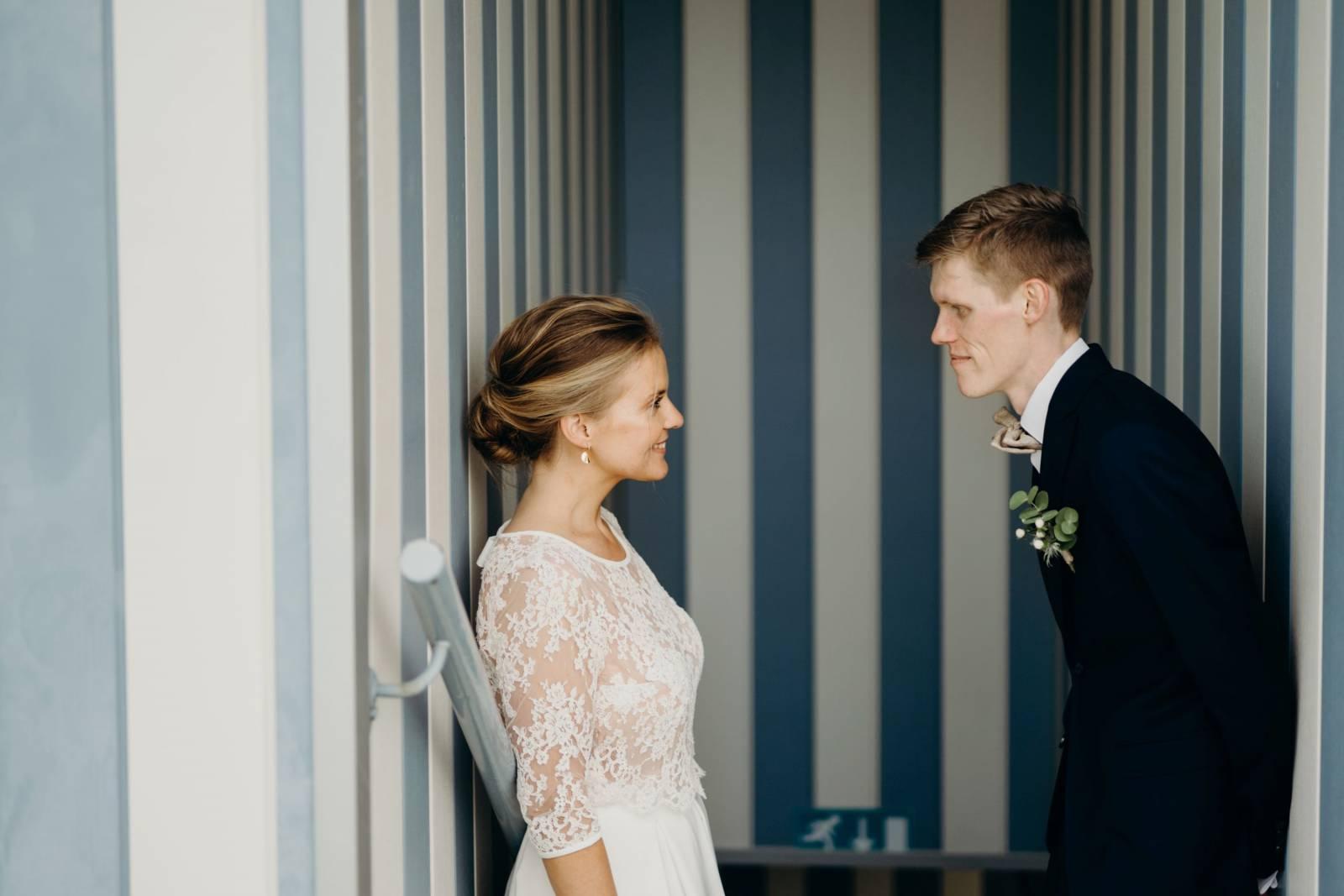 Frankie and Fish - Trouwfotograaf - Huwelijksfotograaf - Bruidsfotograaf - House of Weddings - 20
