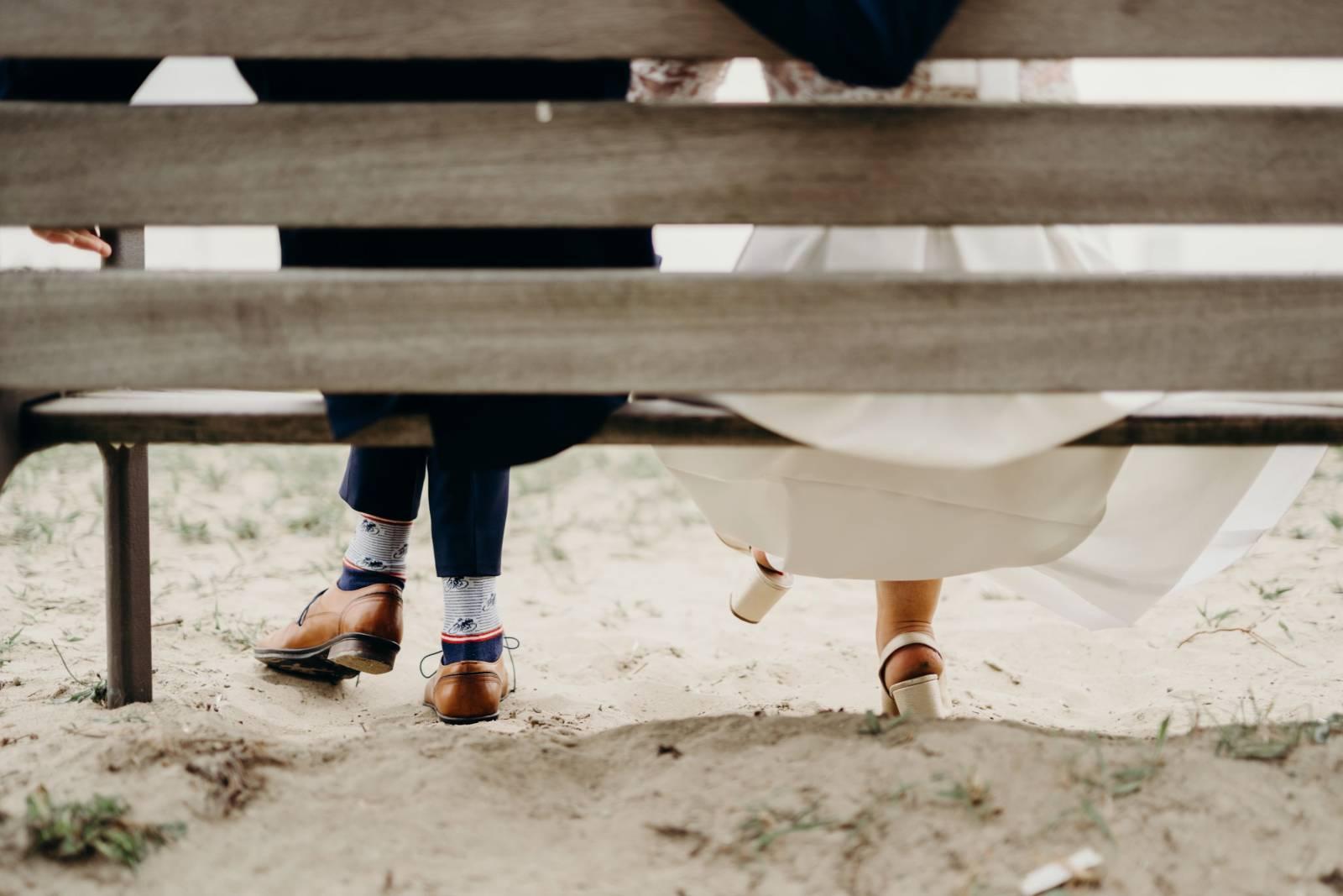 Frankie and Fish - Trouwfotograaf - Huwelijksfotograaf - Bruidsfotograaf - House of Weddings - 23