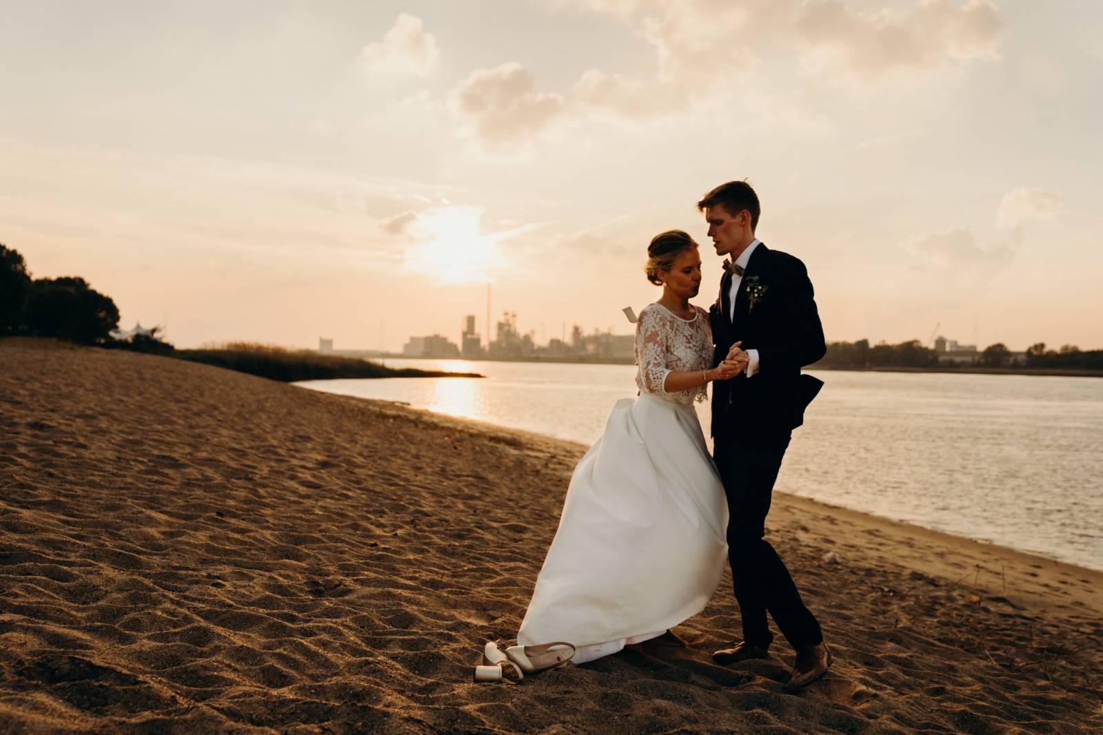 Frankie and Fish - Trouwfotograaf - Huwelijksfotograaf - Bruidsfotograaf - House of Weddings - 26