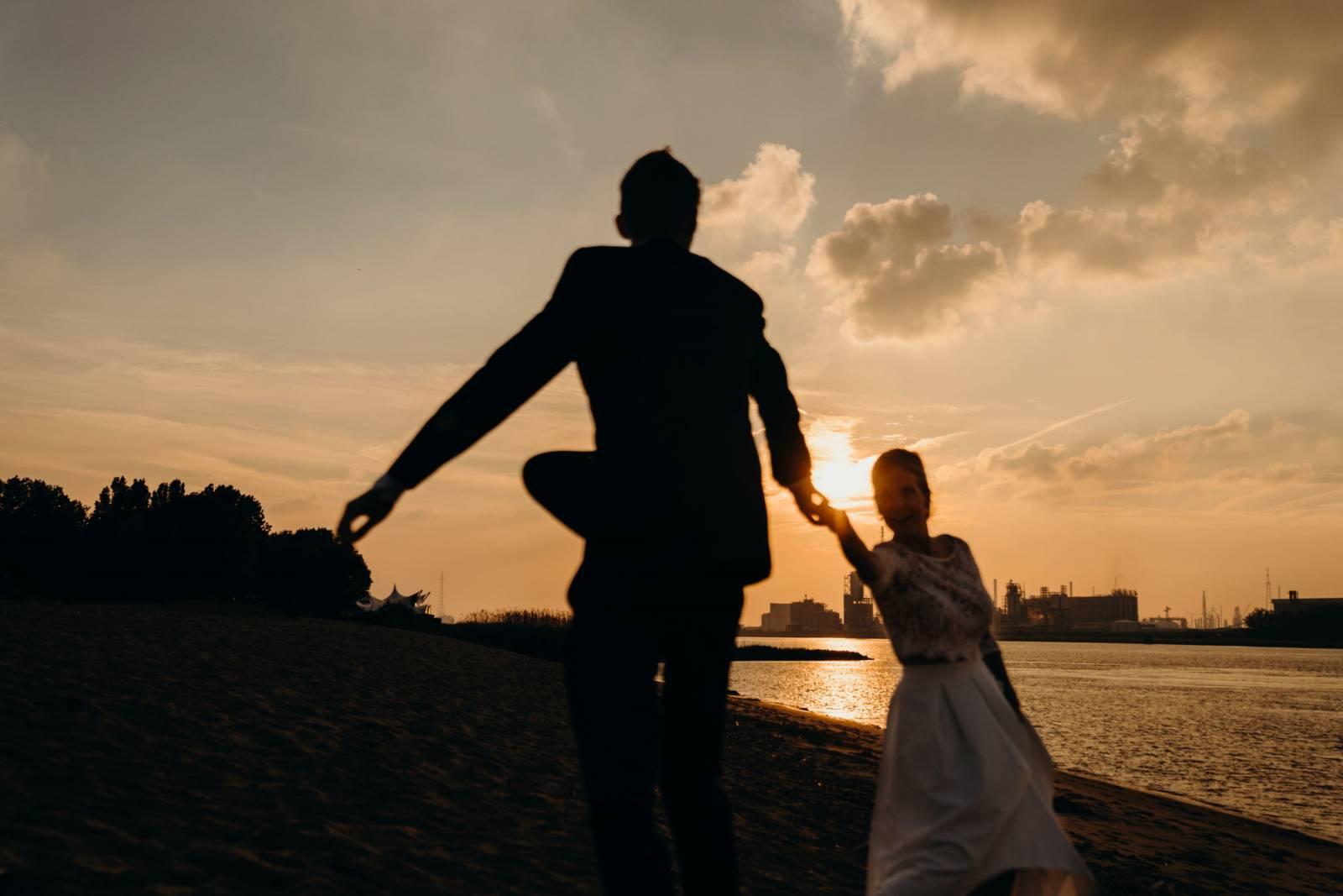 Frankie and Fish - Trouwfotograaf - Huwelijksfotograaf - Bruidsfotograaf - House of Weddings - 27