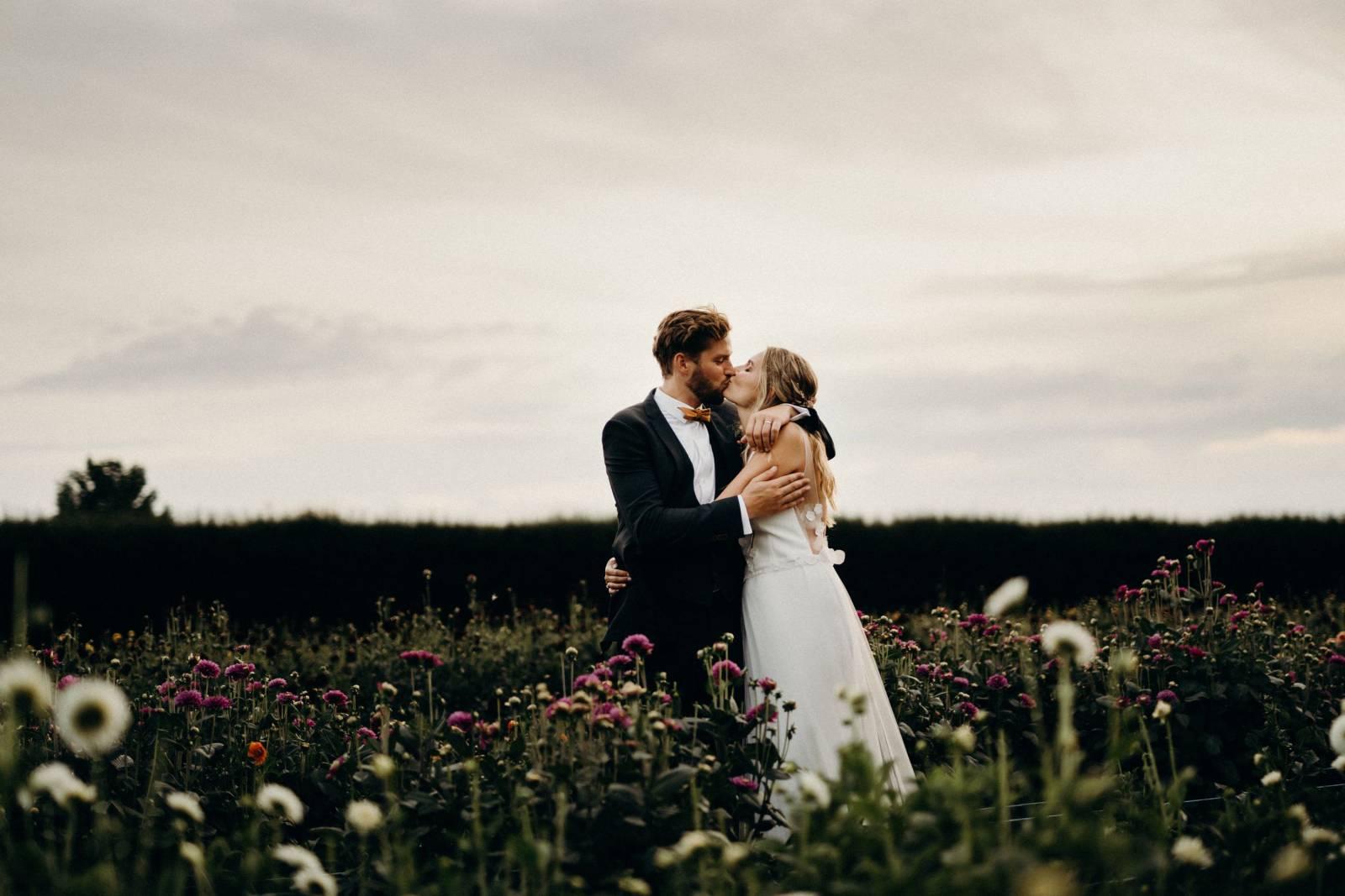 Frankie and Fish - Trouwfotograaf - Huwelijksfotograaf - Bruidsfotograaf - House of Weddings - 3