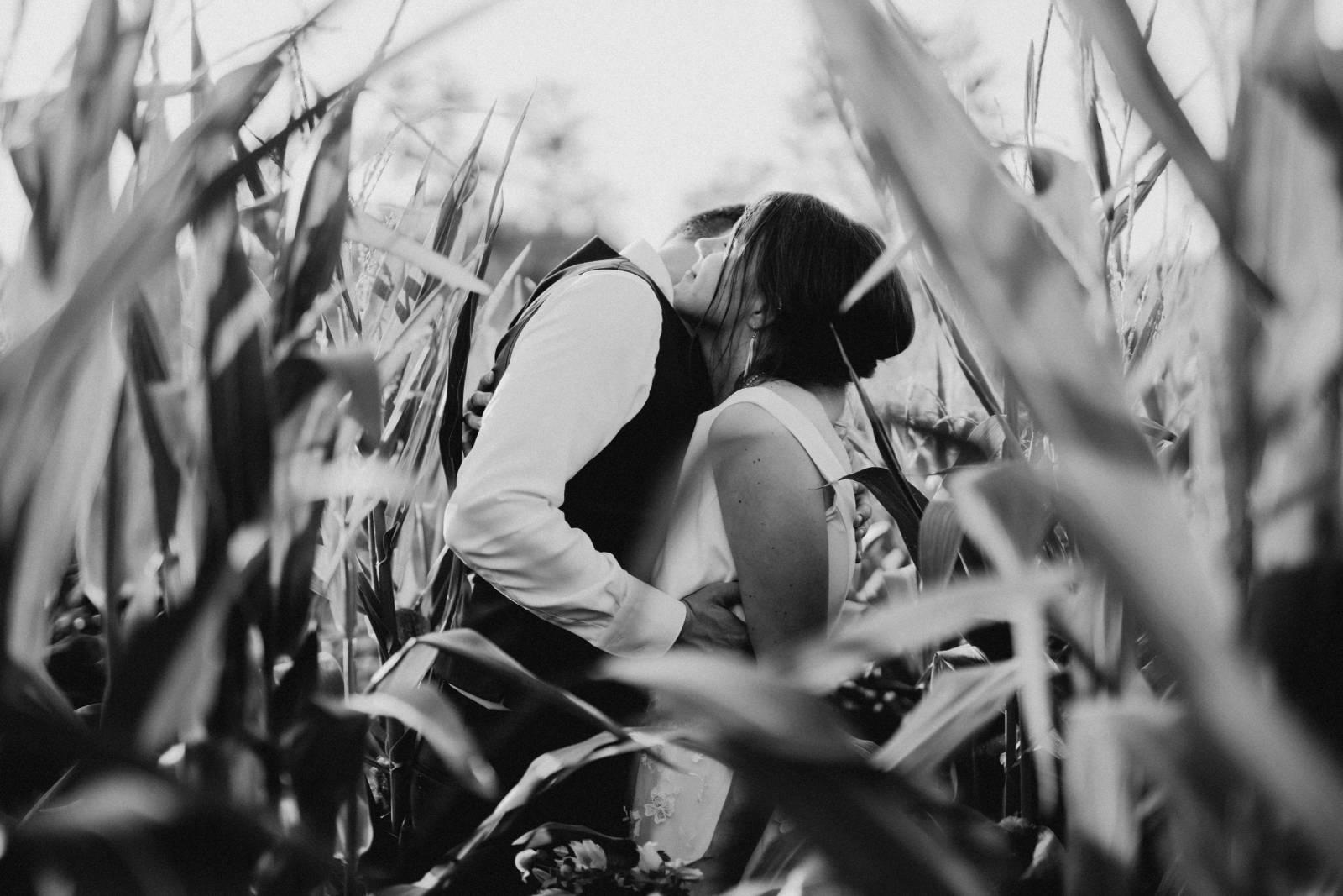 Frankie and Fish - Trouwfotograaf - Huwelijksfotograaf - Bruidsfotograaf - House of Weddings - 30