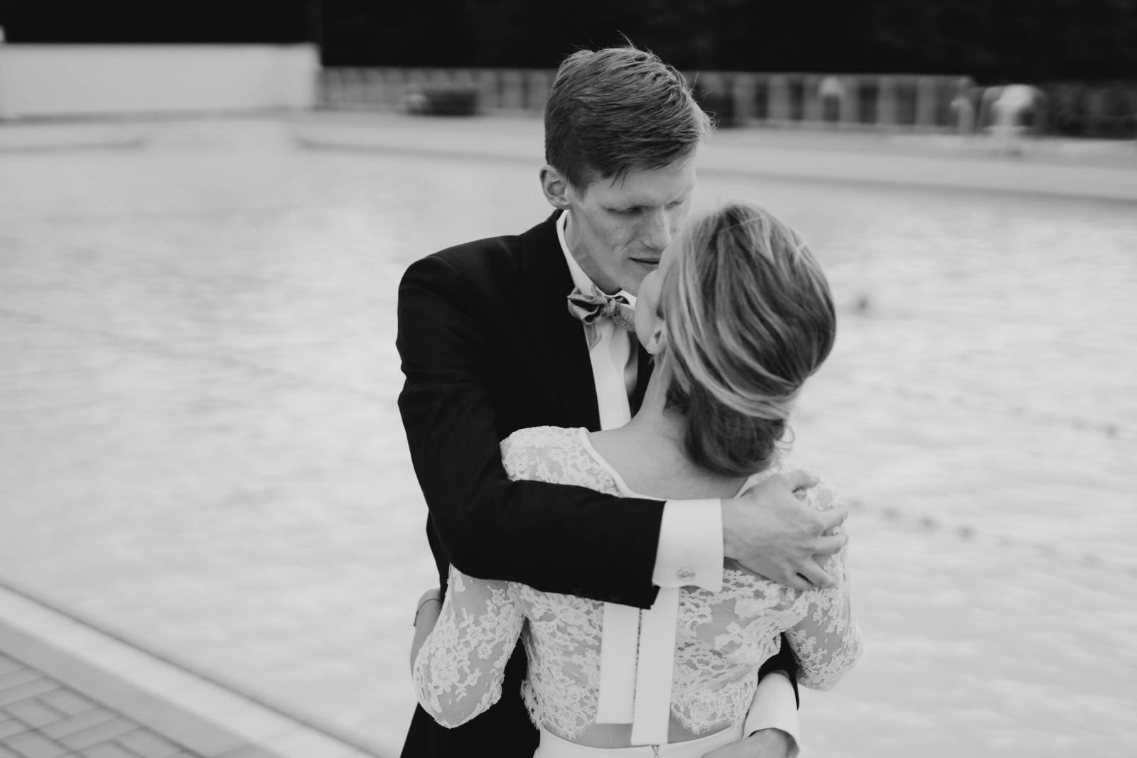 Frankie and Fish - Trouwfotograaf - Huwelijksfotograaf - Bruidsfotograaf - House of Weddings - 32