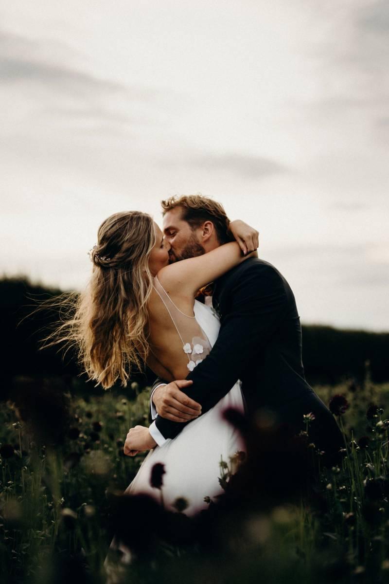Frankie and Fish - Trouwfotograaf - Huwelijksfotograaf - Bruidsfotograaf - House of Weddings - 4