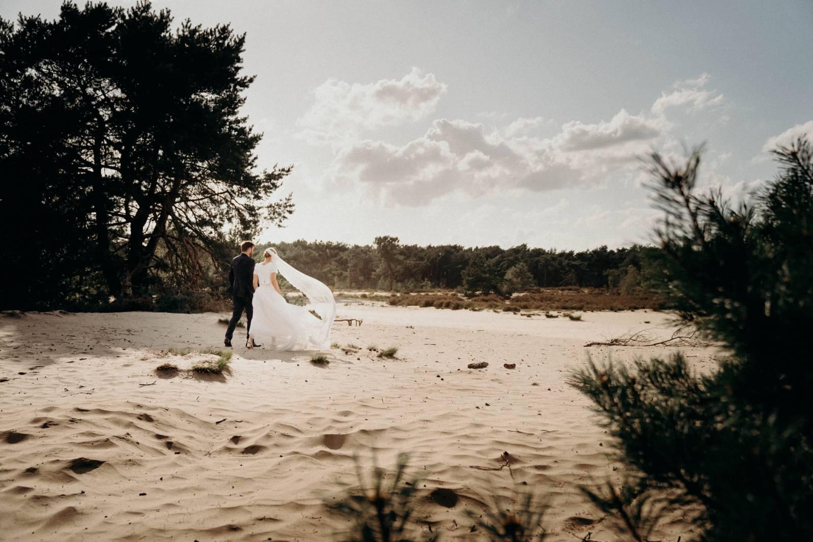 Frankie and Fish - Trouwfotograaf - Huwelijksfotograaf - Bruidsfotograaf - House of Weddings - 5