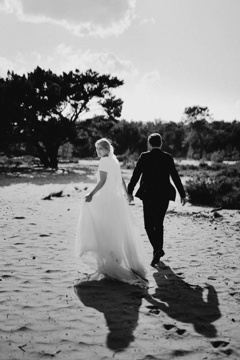 Frankie and Fish - Trouwfotograaf - Huwelijksfotograaf - Bruidsfotograaf - House of Weddings - 7