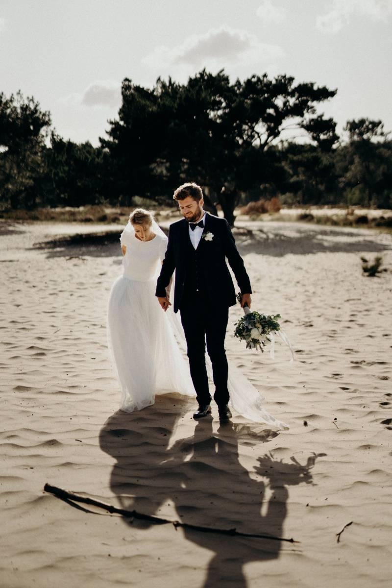 Frankie and Fish - Trouwfotograaf - Huwelijksfotograaf - Bruidsfotograaf - House of Weddings - 8