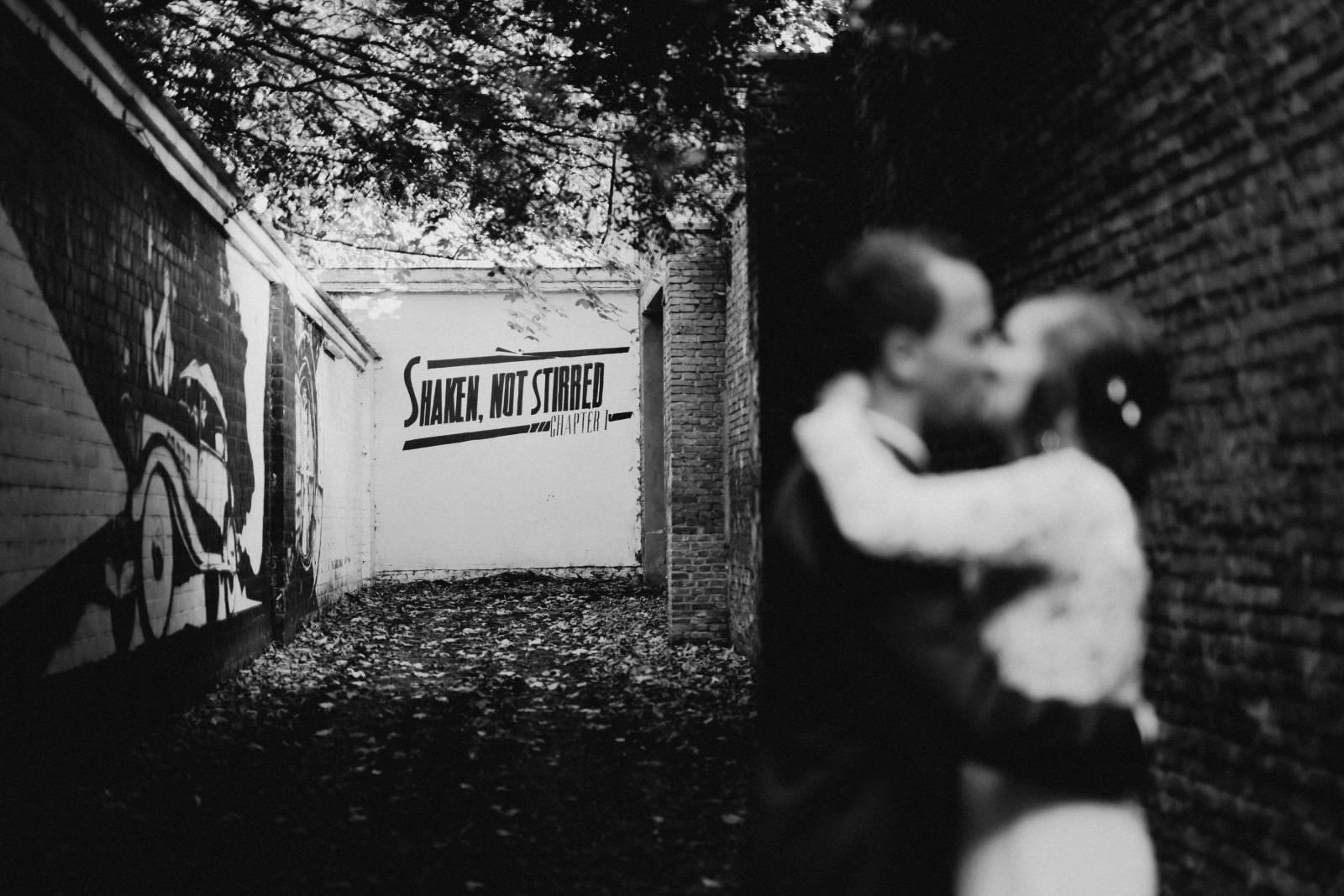 Frankie and Fish - Trouwfotograaf - Huwelijksfotograaf - Bruidsfotograaf - House of Weddings - 9