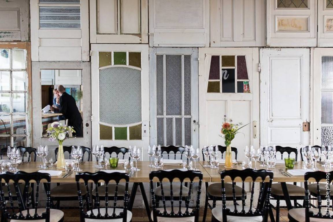 gaston trouwlocatie feestzaal huwelijk rooftop house of weddings (7)