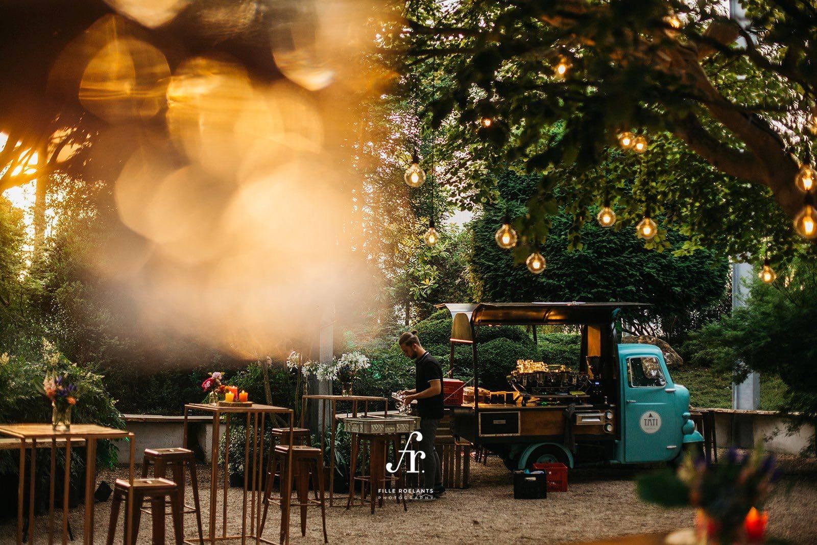 Gastronomie Nicolas - Catering - Traiteur - Trouw - Huwelijk - Bruiloft - House of Weddings - 11