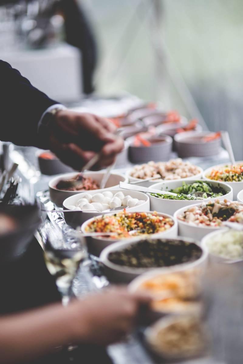 Gastronomie Nicolas - Catering - Traiteur - Trouw - Huwelijk - Bruiloft - House of Weddings - 12